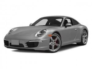 wypożyczenie auta samochodu malaga Porsche 911